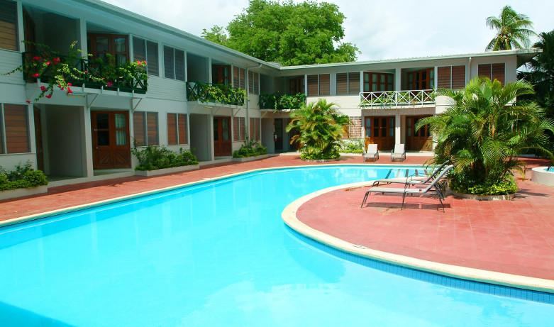 Best Western Hotel Nadi Fiji