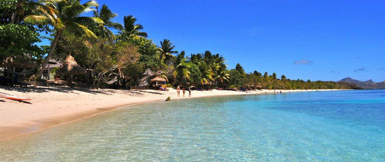 Fiji Best Travel Agency