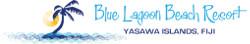 Blue Lagoon Beach Resort -Fiji