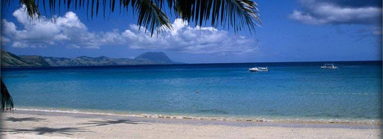Dive Kadavu and Matana Beach Resort