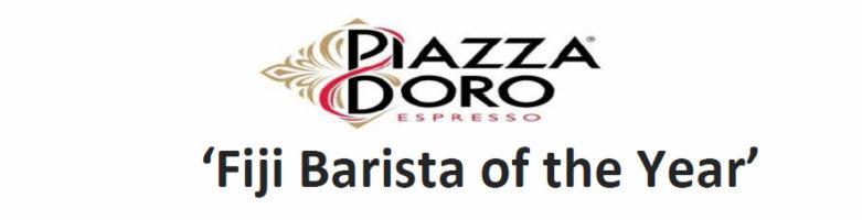 Piazza dOro Barista of the Year 2016