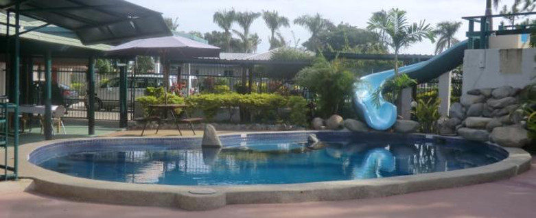 Grand Melanesian Hotel