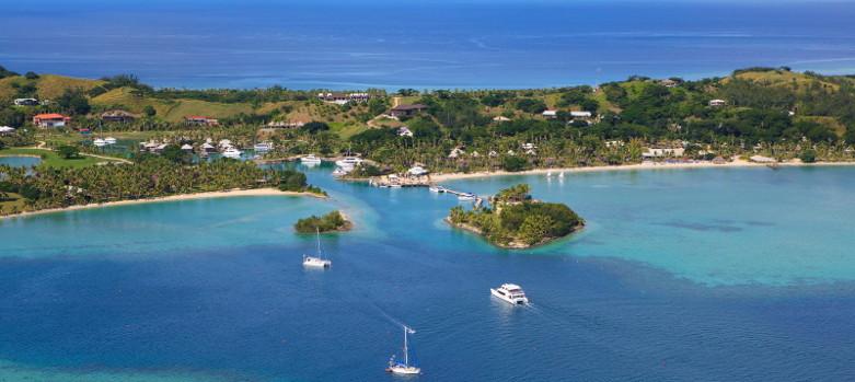 Musket Cove Island Resort Marina Fiji Hotel And Tourism Association
