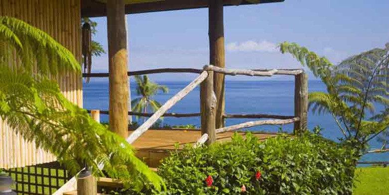 Nakia Resort & Dive