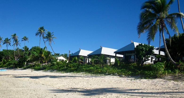 Namuka Bay Lagoon Resort