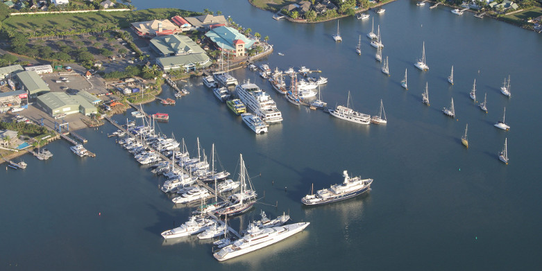 Port Denarau Marina