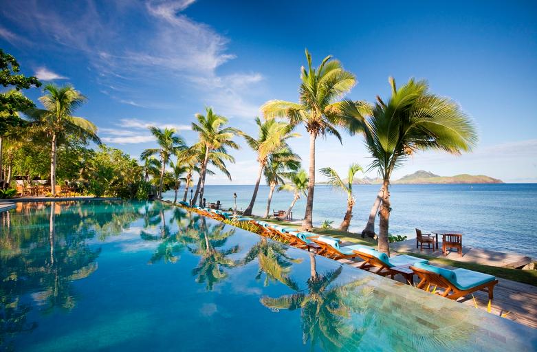 Tokoriki Island Resort