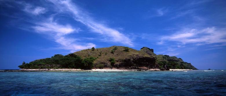 Crystal Blue Reef Safari