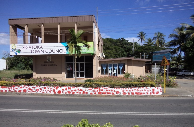 Sigatoka Town Council