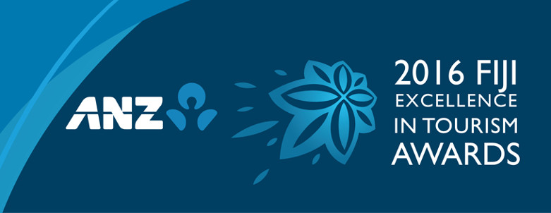 2016 ANZ Fiji Excellence in Tourism Awards