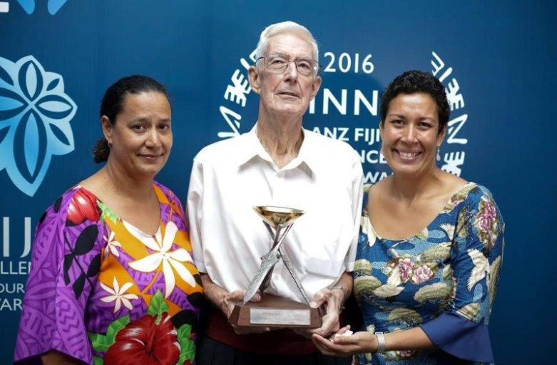 Tourism Icon John Birch Passes Away