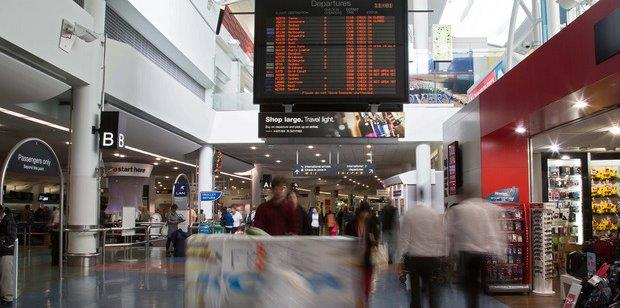Kiwis escaping winter on Air New Zealand in record numbers these holidays