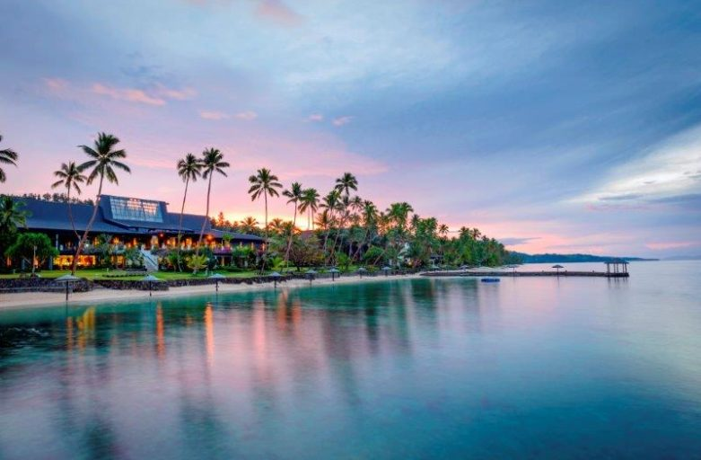 Warwick Hotels and Resorts – Pacific Ranked Amongst Top Family Resorts