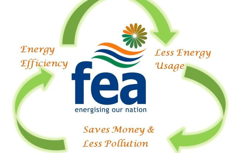 FEA-Fiji Electricity Authority