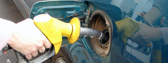 Gas prices to go down, fuel prices to increase from Sunday