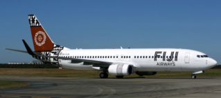 Fiji Airways & Fiji Link Travel Alert #2 – Tropical Cyclone Mona