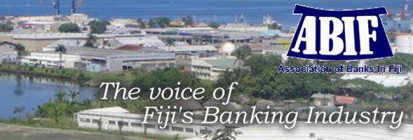 Association of Banks In Fiji