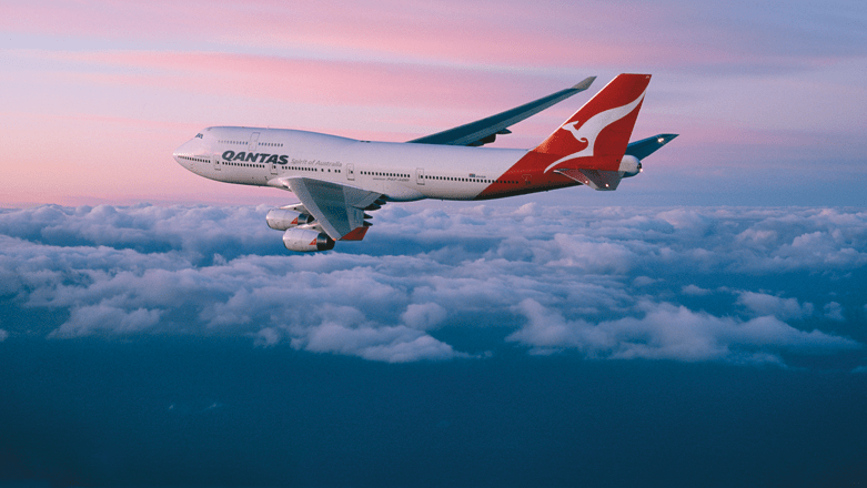 Qantas codeshare with Cathay to foster competition, expand route options on behind/beyond networks