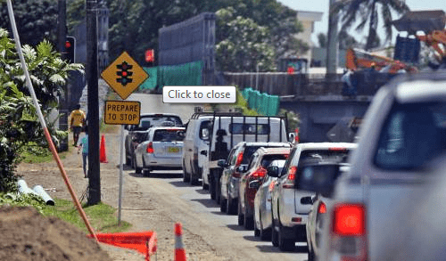 FRA looking at ways to reduce traffic congestion