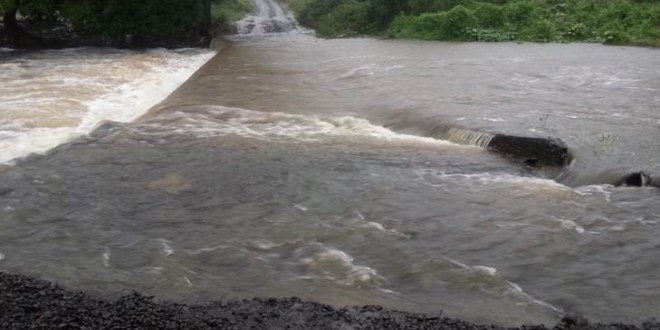 SPECIAL WEATHER BULLETIN #13 FOR FLOOD ISSUED FROM RSMC NADI AT 10.30AM – FRIDAY,4TH JANUARY 2019