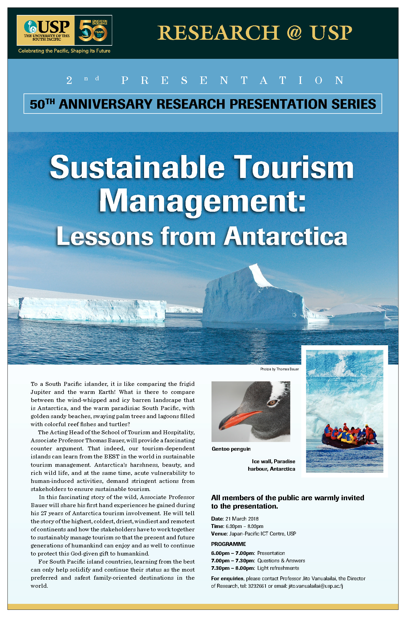 sustainable tourism research papers Together that one gets a complete picture of sustainable tourism development thus, this collection of papers is auspicious in that it represents the first attempt to look at tourism policy from a cross-disciplinary, research-oriented.