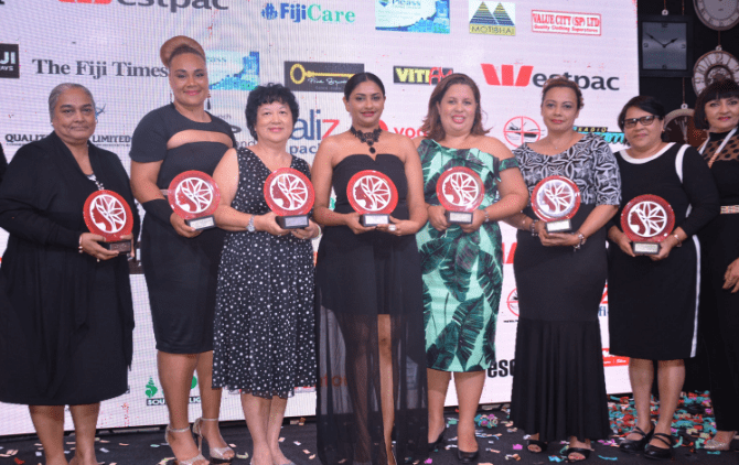 FHTA Congratulates the Winners of the Women in Business Awards