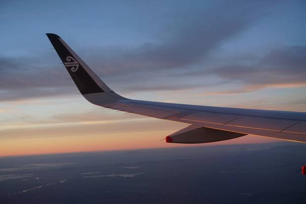 Air New Zealand hikes international fares by up to 5% as fuel costs bite