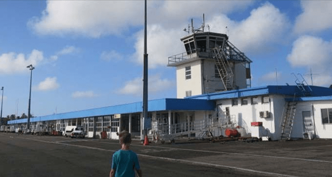 Nausori Airport Runway Extension Approved
