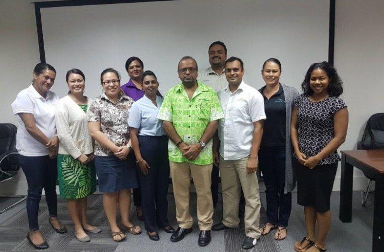 Leadership Development Programme Helps Managers Deliver Effective Service