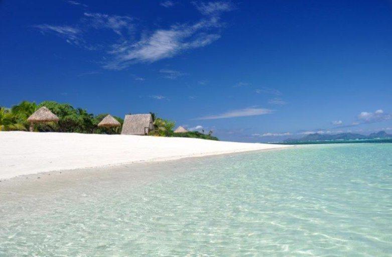 Viwa Island Resort