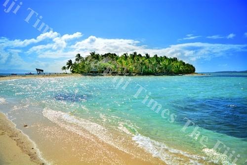 Australian tourists prefer Fiji, says Stoeckel