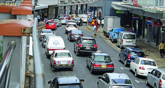 Suva's Renwick Road Traffic Plan Reverts - Fiji Hotel and Tourism