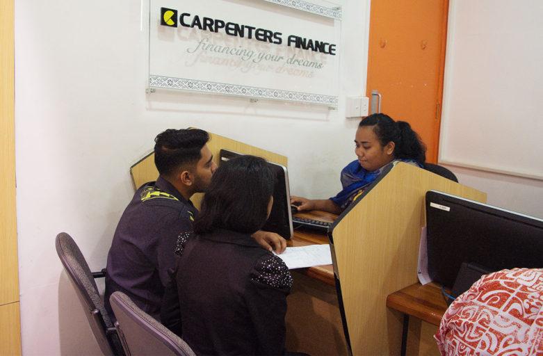 Carpenters Finance