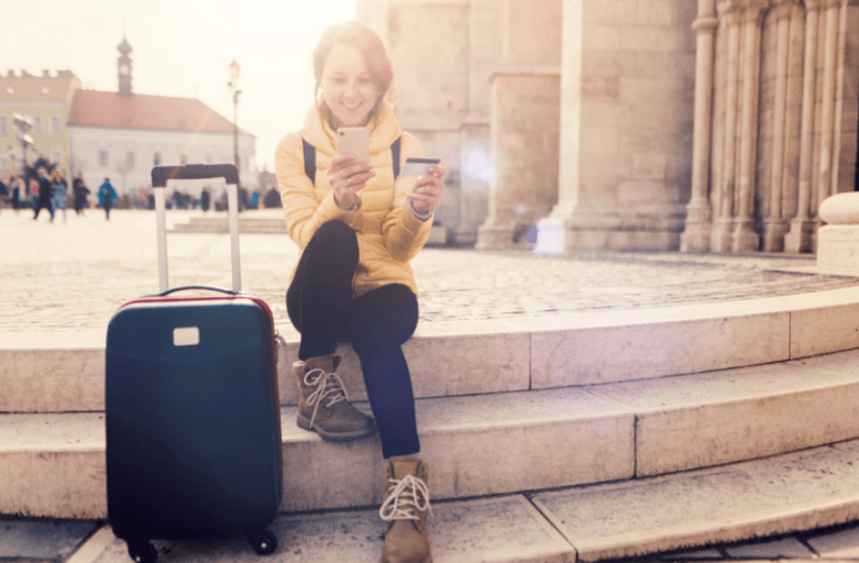 More than two thirds of travellers use online review sites, but word of mouth is still 'very important' for half of travellers