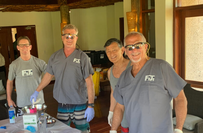 Another Successful Humanitarian Mission for the Fiji Dental & Medical Foundation to Malolo Island