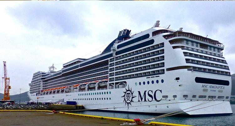 Fiji Picks Up Preferred Cruise Destination Title