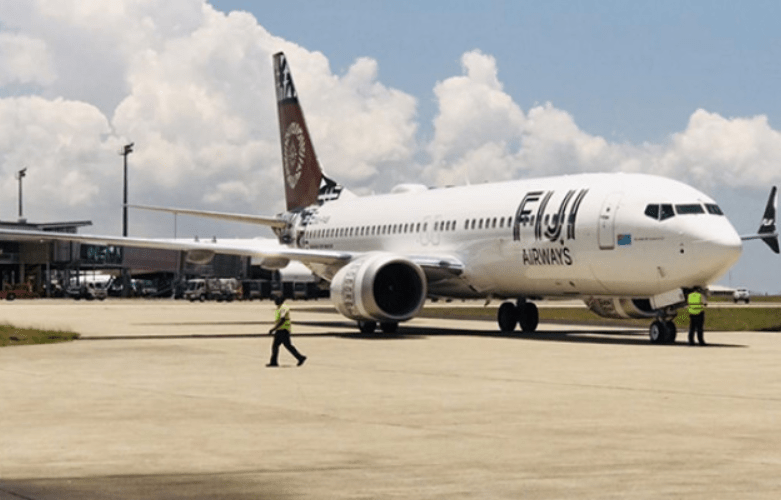 Joint Statement by Fiji Airways and the Civil Aviation Authority of Fiji (CAAF)