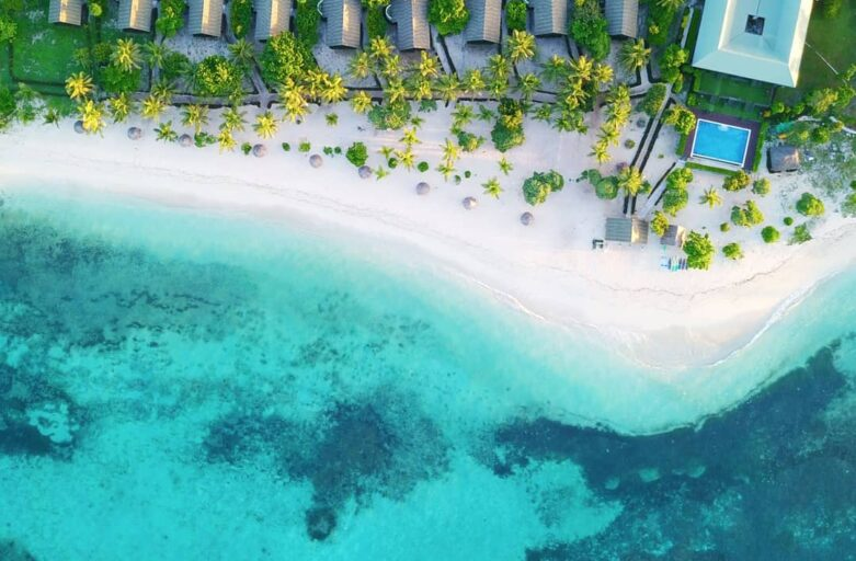 Viwa Island Resort wins 2019 TripAdvisor Travellers' Choice Award