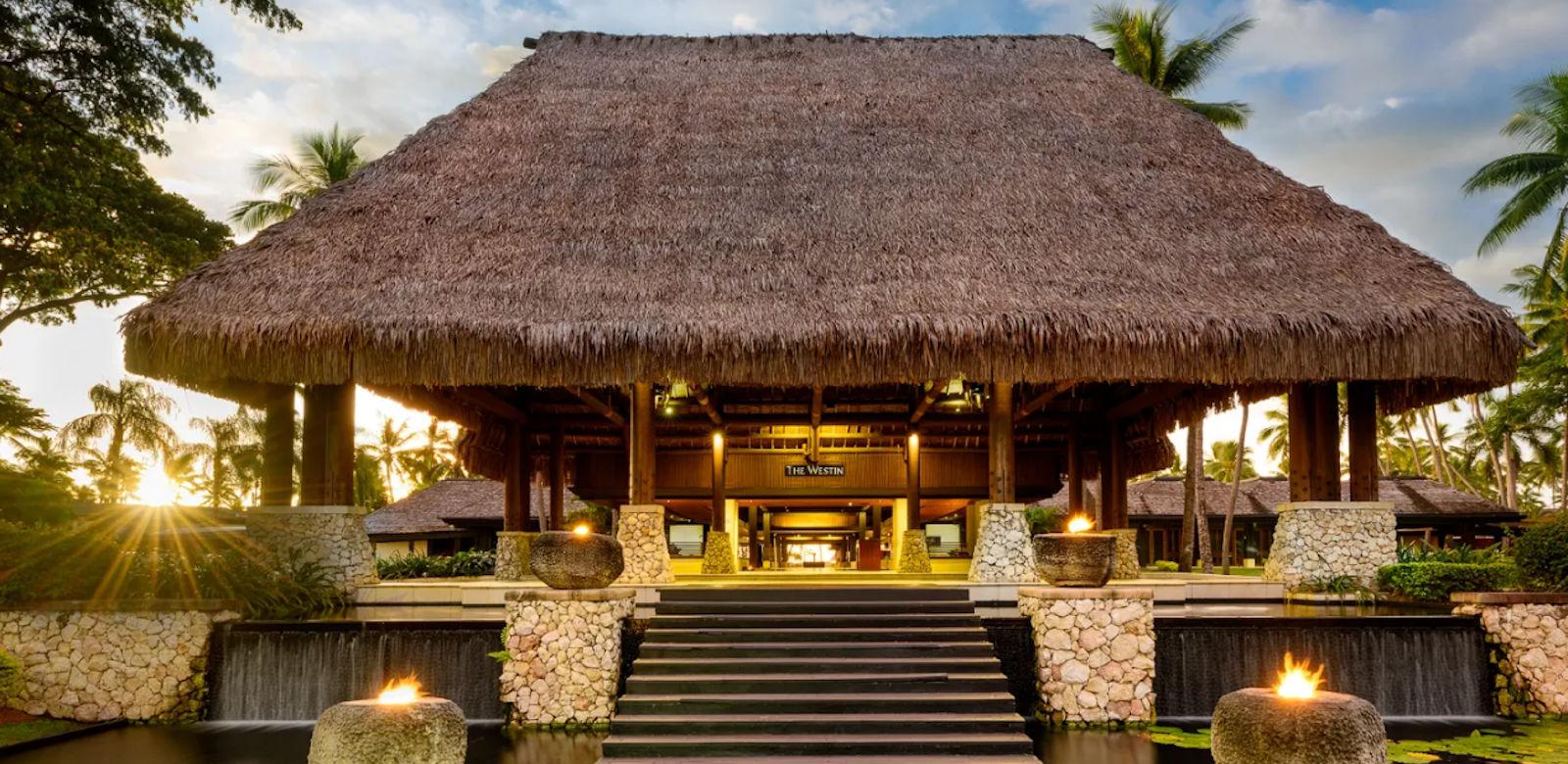 Westin-Fiji